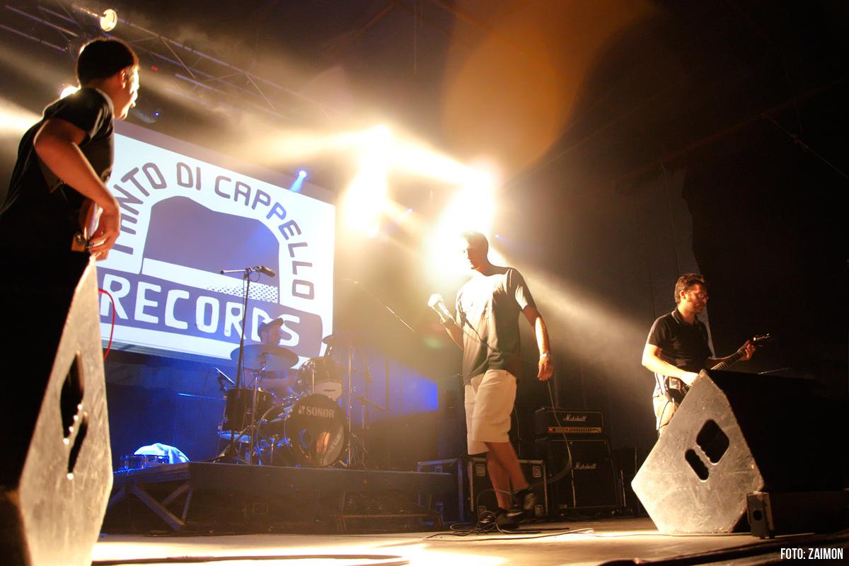 APE UNIT | 1 agosto 2012 | live @Nuvolari (CN) | 2
