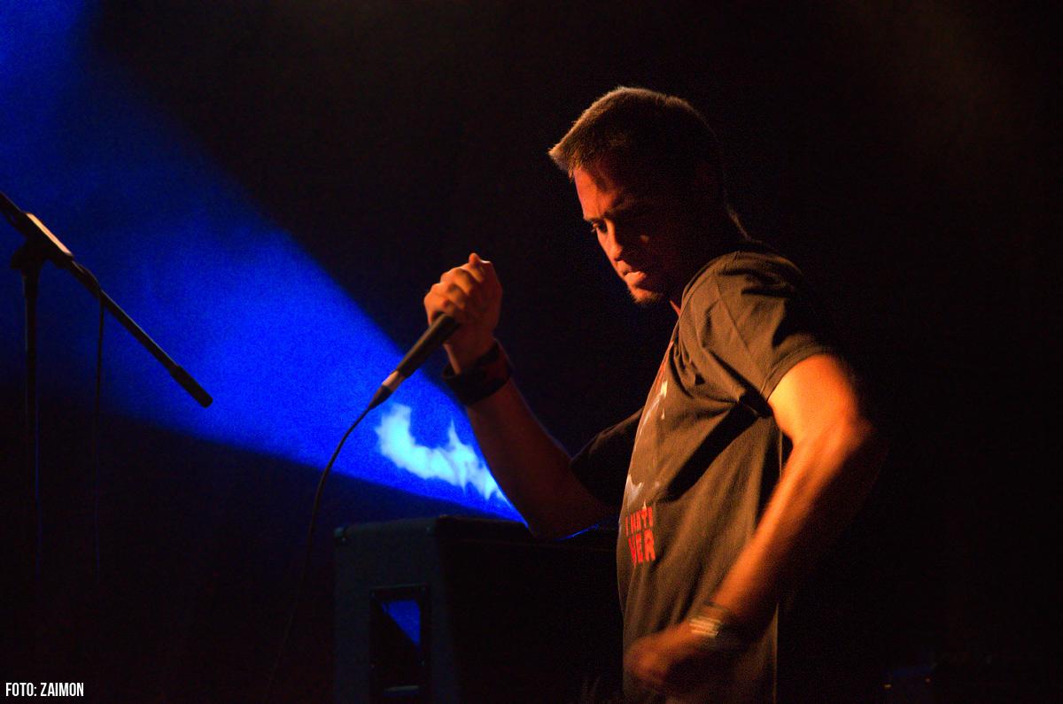 APE UNIT | 1 agosto 2012 | live @Nuvolari (CN) | 3