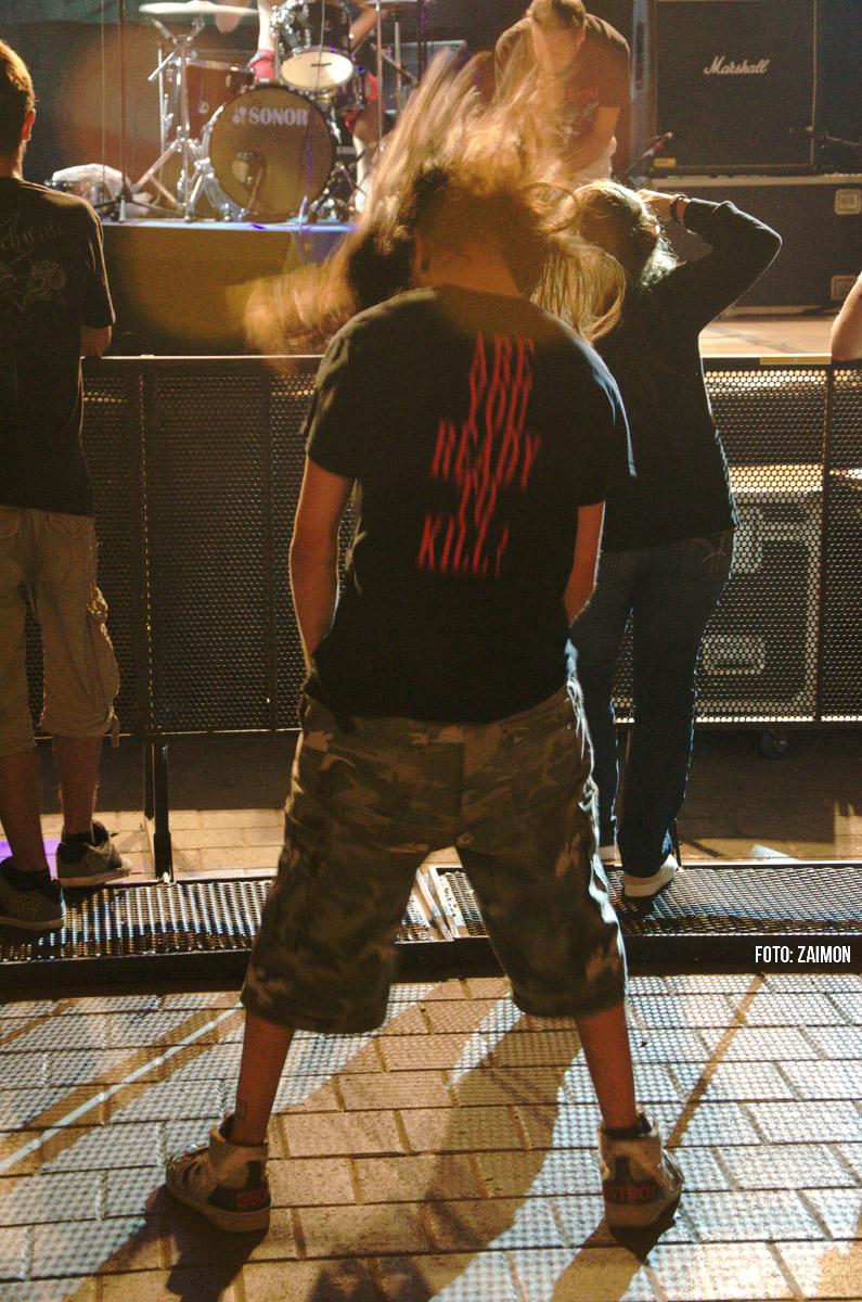 APE UNIT | 1 agosto 2012 | live @Nuvolari (CN) | 7