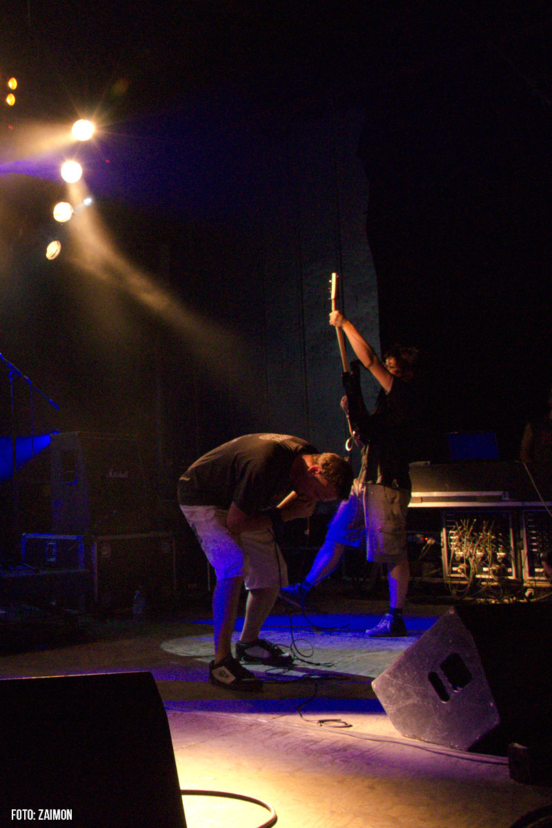 APE UNIT | 1 agosto 2012 | live @Nuvolari (CN) | 9