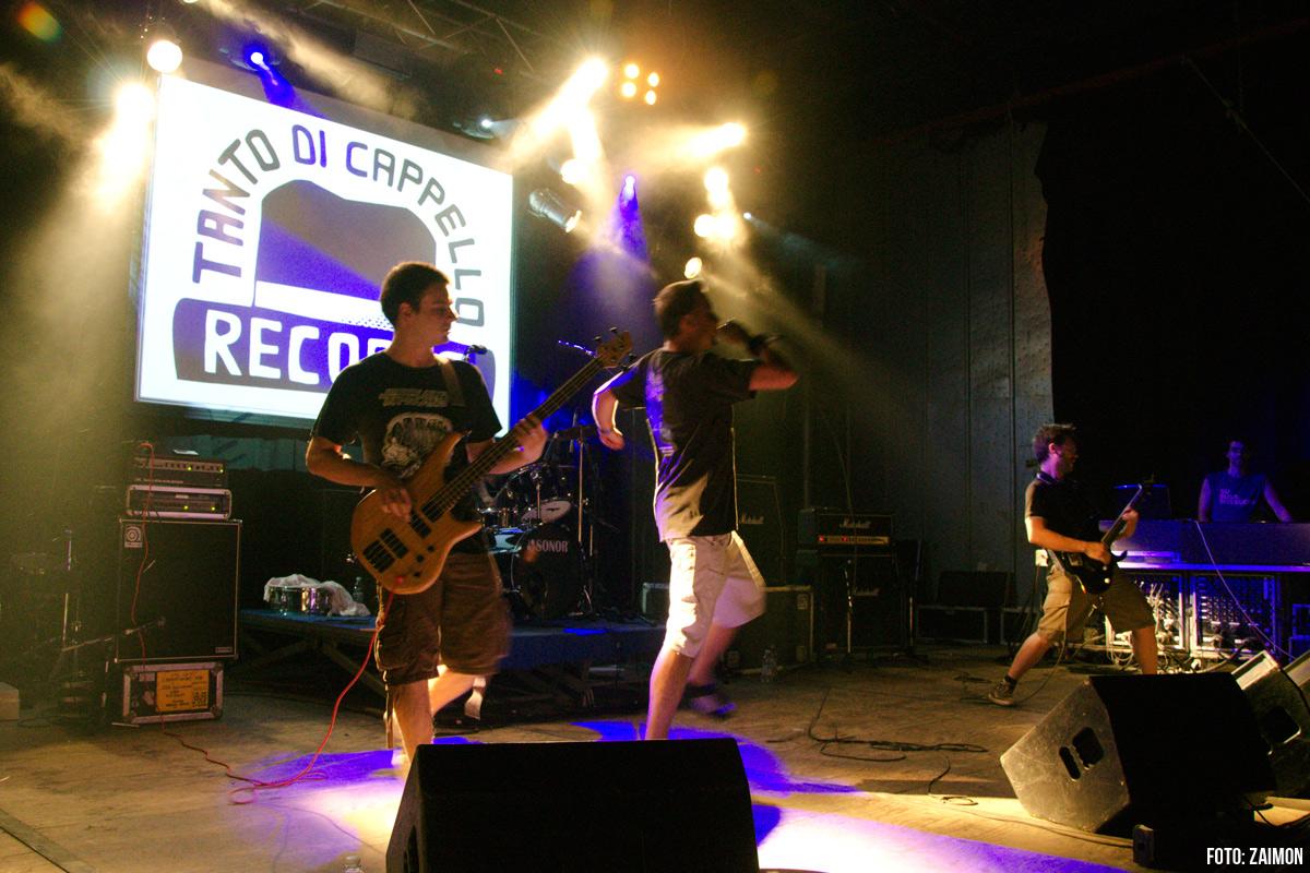 APE UNIT | 1 agosto 2012 | live @Nuvolari (CN) | 11