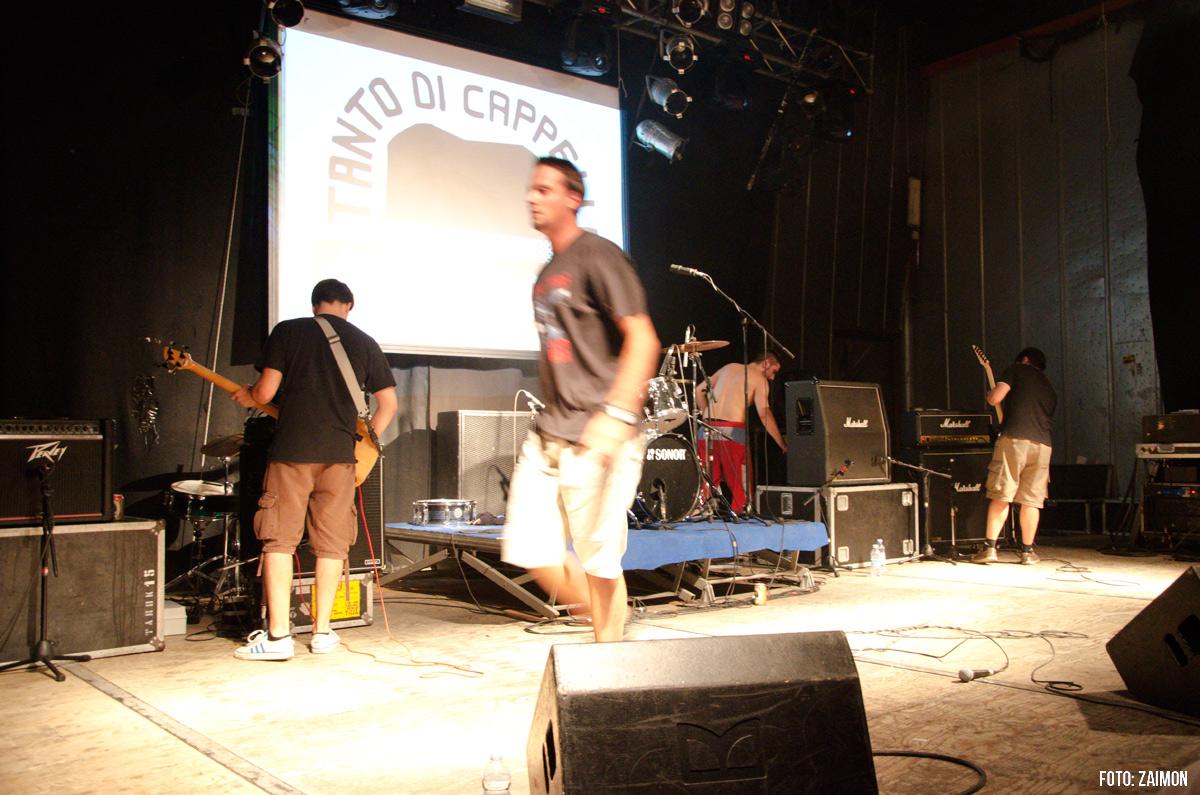 APE UNIT | 1 agosto 2012 | live @Nuvolari (CN) | 15
