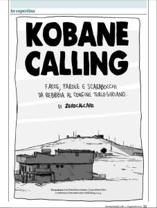 kobane call def