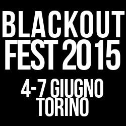 black out fest